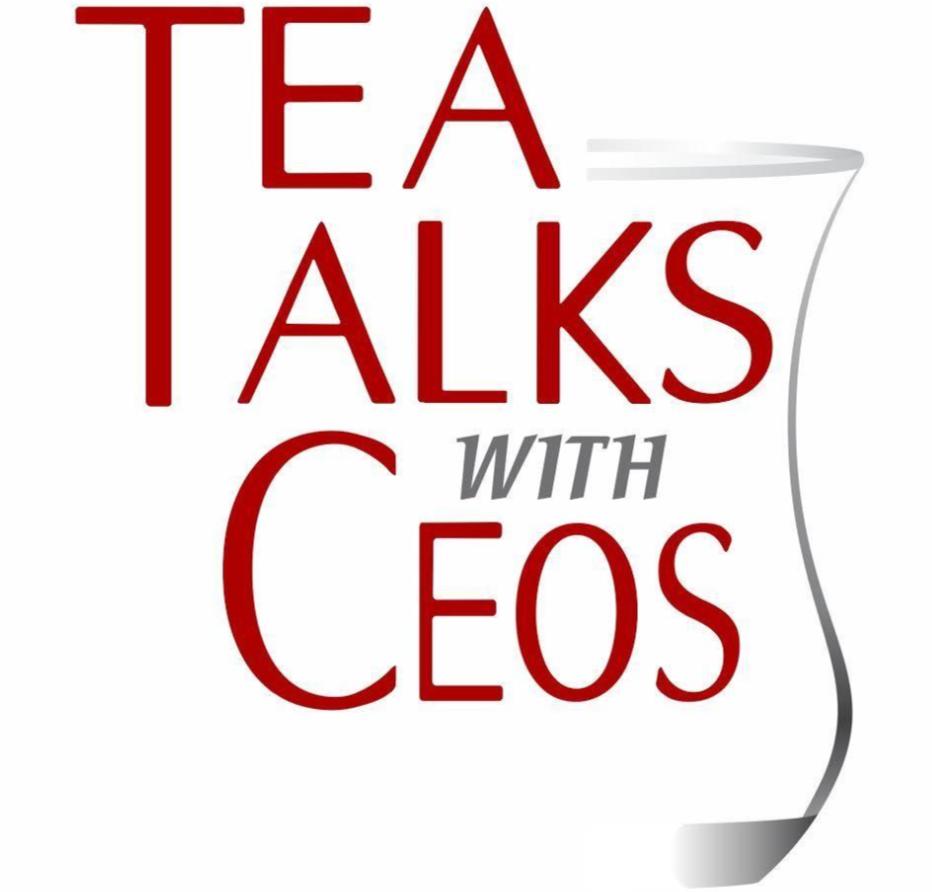 Tea Talks With CEOs