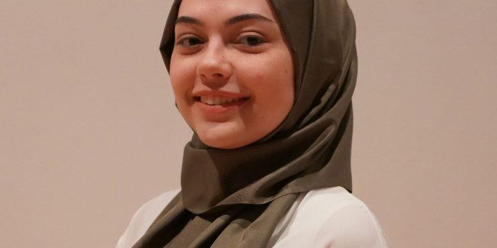 Zeynep Serra Öztürk