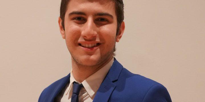 Berkay Ercan