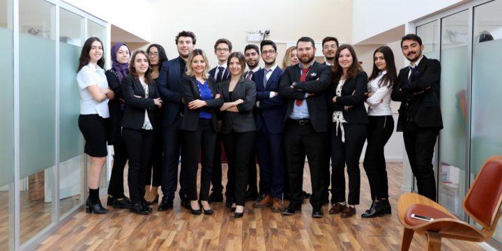 Tepe Home Genel Müdürü Zeynep Uluocak