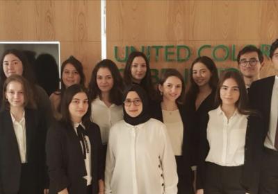 Benetton Türkiye CEO'su İdris Onay