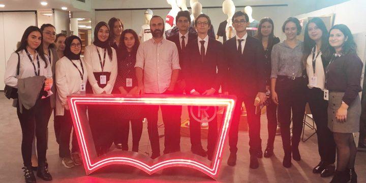 Levi's & Dockers Türkiye Genel Müdürü Ersin Arslan